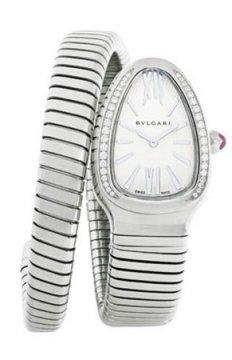 Bulgari Serpenti Tubogas 35mm 101816 watch