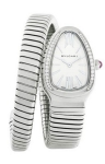 Bulgari Serpenti Tubogas 35mm sp35c6sds.1t watch