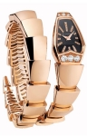 Bulgari Serpenti Jewelery Scaglie 26mm  spp26bgd1gd.1t watch