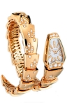 Bulgari Serpenti Jewelery Scaglie 26mm  spp26wgd1gd1.1t watch