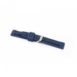 Strap 22mm Silicon strap SWSBU22MM watch