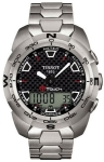 Tissot T-Tactile, T-Touch T0134204420100 watch