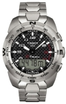 Tissot T-Tactile, T-Touch T0134204420200 watch