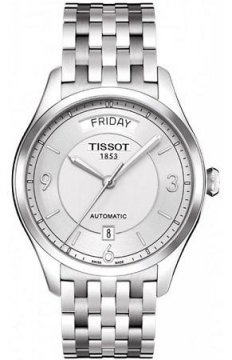 Tissot T-One Mens watch, model number - T0384301103700, discount price of £340.00 from The Watch Source
