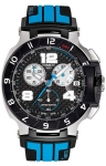 Tissot T-RACE 2013 LIMITED EDITION T0484172720700 watch