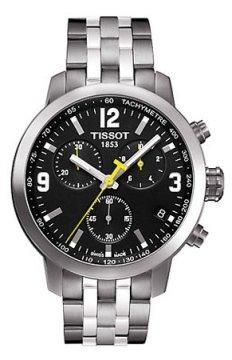 Tissot PRC200 T0554171105700 watch