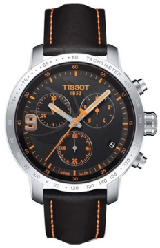 Tissot PRC200 Mens watch, model number - T0554171605701, discount price of £325.00 from The Watch Source