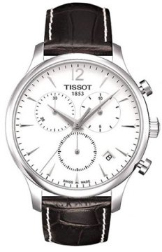 Tissot T-Classic Tradition Mens watch, model number - T0636171603700, discount price of £245.00 from The Watch Source