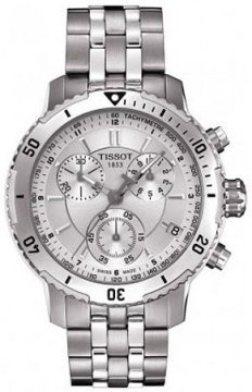 Tissot Automatic III Mens watch, model number - T0674171103100, discount price of £306.00 from The Watch Source