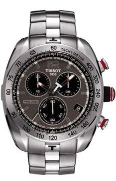 Tissot PRS330 T0764171106700 watch