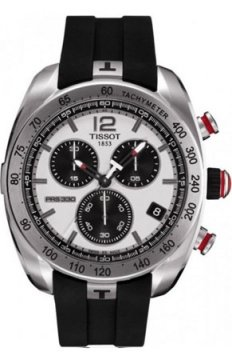 Tissot PRS330 Mens watch, model number - T0764171708700, discount price of £375.00 from The Watch Source