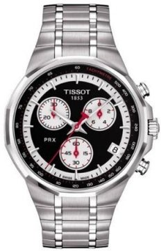 Tissot PRX Mens watch, model number - T0774171105101, discount price of £310.00 from The Watch Source