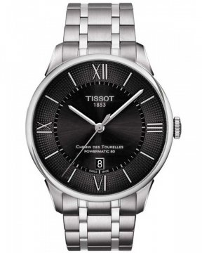 Tissot Automatic III T0994071105800 watch