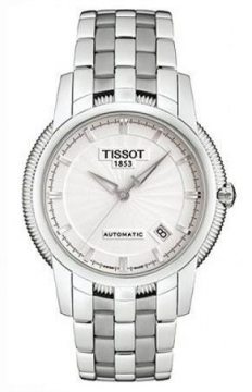 Tissot Ballade III Mens watch, model number - T97148331, discount price of £315.00 from The Watch Source