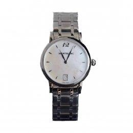 Montblanc Star Classique Date Quartz 34mm 108764 watch