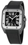 Cartier Santos 100 Large w2020010 watch