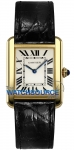 Cartier Tank Solo Quartz W5200004 watch