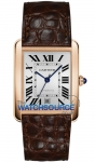 Cartier Tank Solo Automatic Extra Large W5200026 watch