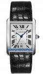 Cartier Tank Solo Automatic Extra Large W5200027 watch