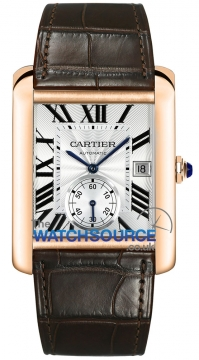 Cartier Tank MC Mens watch, model number - W5330001, discount price of £15,210.00 from The Watch Source