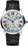 Cartier Ronde Solo Automatic 42mm W6701010 watch