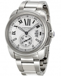 Cartier Calibre de Cartier 42mm w7100015 watch