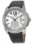 Cartier Calibre de Cartier 42mm w7100037 watch