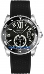 Cartier Calibre de Cartier Diver w7100056 watch