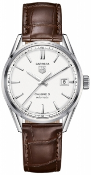 Tag Heuer Carrera Caliber 5 war211b.fc6181 watch