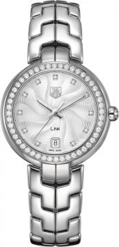 Tag Heuer Link Quartz 34mm WAT1316.BA0956 watch