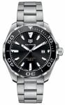 Tag Heuer Aquaracer Quartz 43mm WAY101A.BA0746 watch