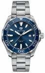 Tag Heuer Aquaracer Quartz 43mm WAY101C.BA0746 watch