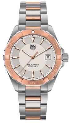 Tag Heuer Aquaracer Quartz 41mm way1150.bd0911 watch