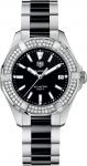 Tag Heuer Aquaracer Quartz Ladies 35mm way131e.ba0913 watch