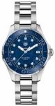 Tag Heuer Aquaracer Quartz Ladies 35mm way131L.ba0748 watch