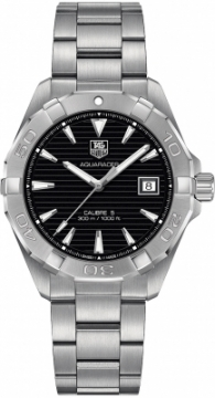 Buy this new Tag Heuer Aquaracer Automatic way2110.ba0928 mens watch for the discount price of £1,487.00. UK Retailer.