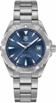 Buy this new Tag Heuer Aquaracer Automatic way2112.ba0928 mens watch for the discount price of £1,487.00. UK Retailer.