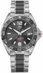 Tag Heuer Formula 1 Automatic 43mm waz2011.ba0843 watch