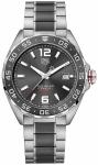 Tag Heuer Formula 1 Automatic 43mm waz2011.ba0843 watch