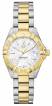 Tag Heuer Aquaracer Quartz Ladies 27mm wbd1420.bb0321 watch