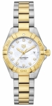 Tag Heuer Aquaracer Quartz Ladies 27mm wbd1422.bb0321 watch