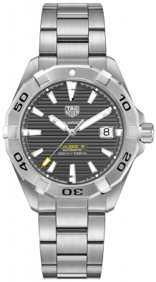 Buy this new Tag Heuer Aquaracer Automatic 41mm wbd2113.ba0928 mens watch for the discount price of £1,487.50. UK Retailer.