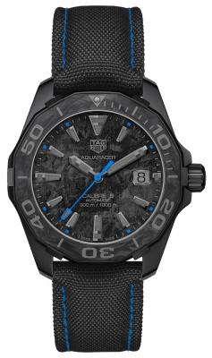 Tag Heuer Aquaracer Automatic 41mm wbd218c.fc6447 watch