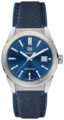 Tag Heuer Carrera Quartz wbg1310.ft6115 watch
