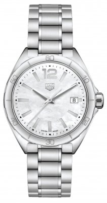 Tag Heuer Formula 1 Quartz 35mm wbj1318.ba0666 watch