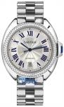 Cartier Cle De Cartier Automatic 40mm WJCL0008 watch