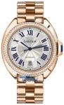 Cartier Cle De Cartier Automatic 40mm WJCL0009 watch