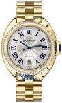Cartier Cle De Cartier Automatic 40mm WJCL0010 watch