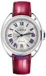 Cartier Cle De Cartier Automatic 40mm WJCL0011 watch