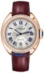 Cartier Cle De Cartier Automatic 40mm WJCL0012 watch
